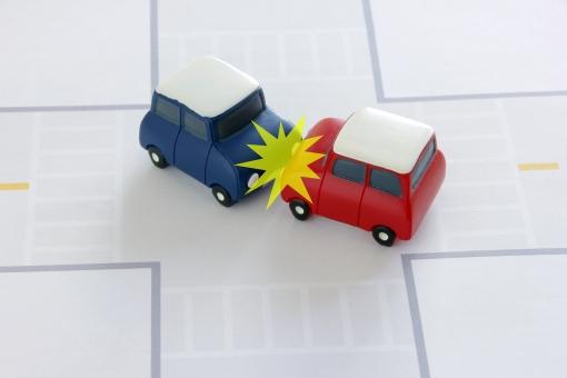 妊娠超初期の頃に交通事故